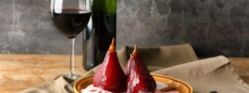 peras-vino-tinto