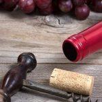 Como se hace el vino tinto